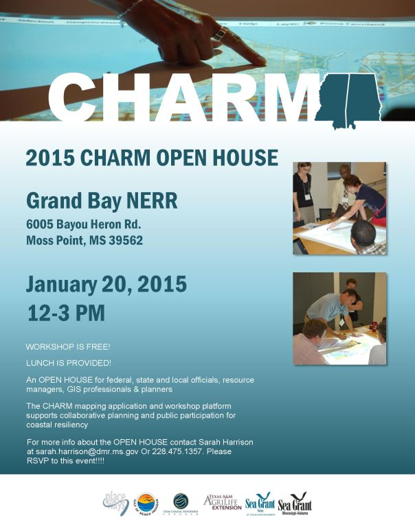 CHARM Open House Flier- JAN20_Page_1